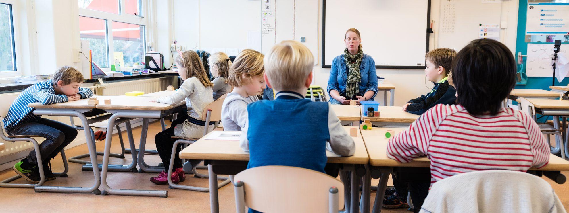 De adem: jouw beste vriend bij drukte en onrust in je klas