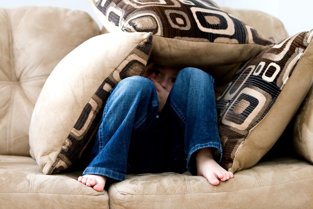 Hoe ga je om met woede-uitbarstingen van je kind?