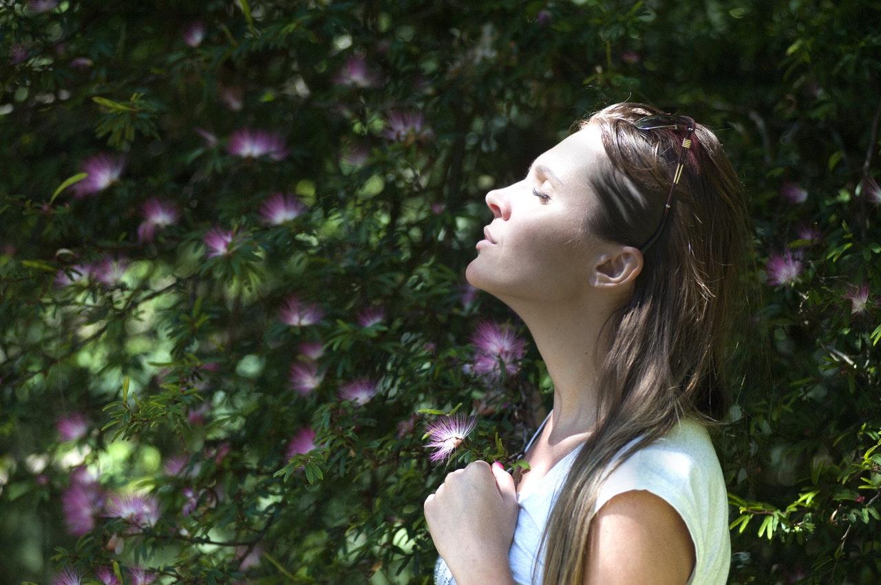 Hoe krijg je rust in je hoofd in deze laatste weken voor de zomer?
